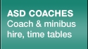 Coach and Minibus Hire